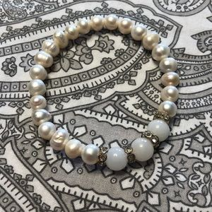 Jewelry - ⬇️ 🌴5 for $20🌴 Fresh water pearl imitation